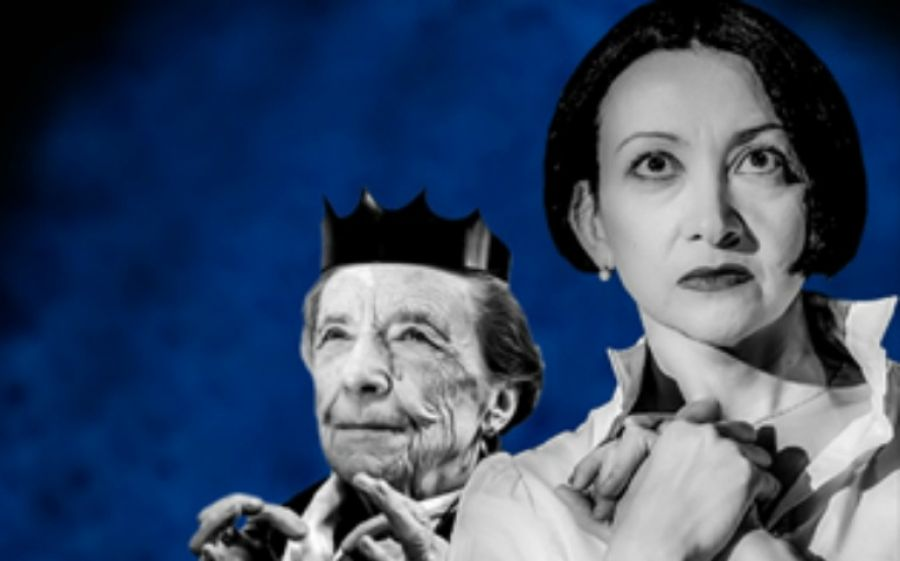 """""""Falli, ragni e ghigliottine"""". I mile volti e maschere di Louise Bourgeois in scena al Teatro Parenti"""
