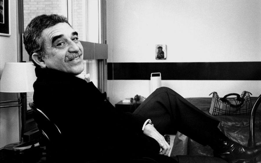 Gabo, il film documentario su Gabriel Garcia Marquez allo Spazio Oberdan