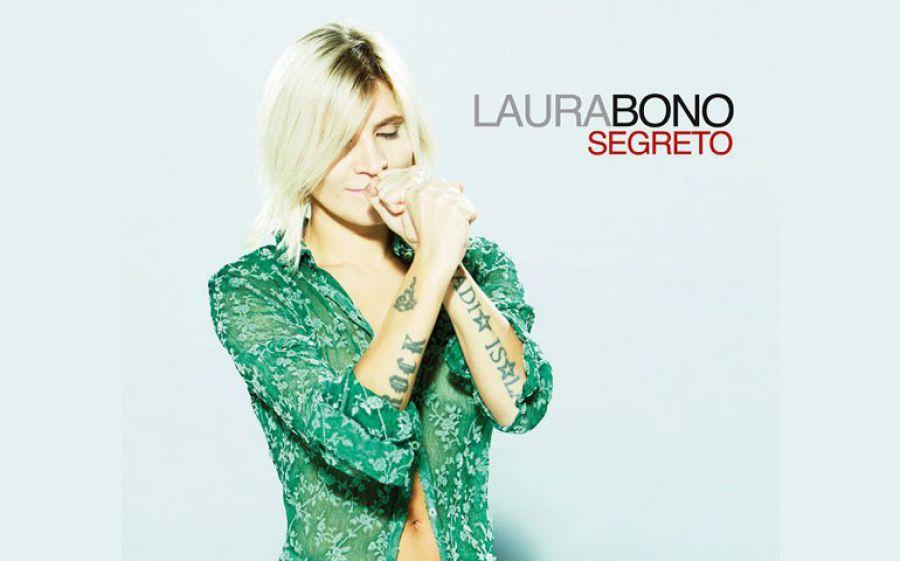 """""""SEGRETO"""": il nuovo album di Laura Bono esce il 27 novembre"""
