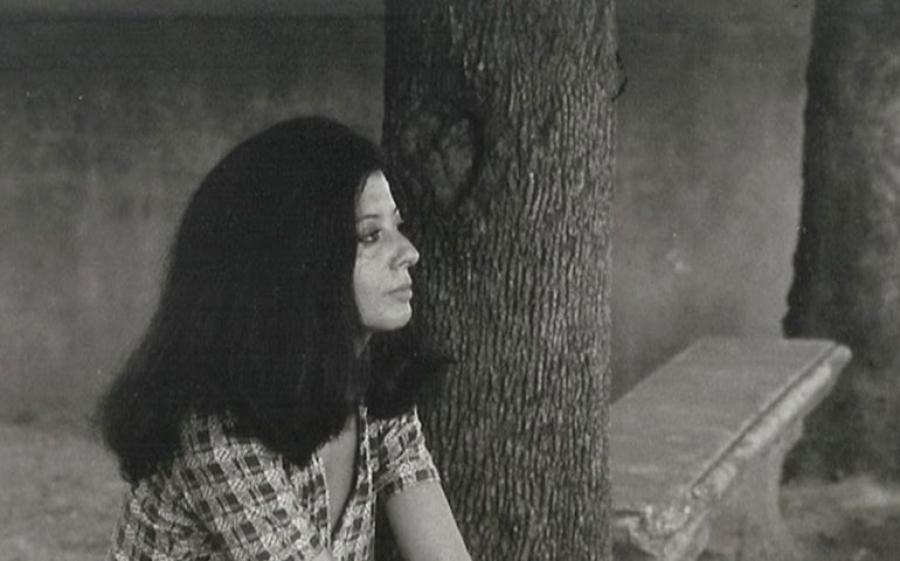 """Cineteca Italiana presenta """"Il mondo in una stanza. Piera Oppezzo poeta"""""""