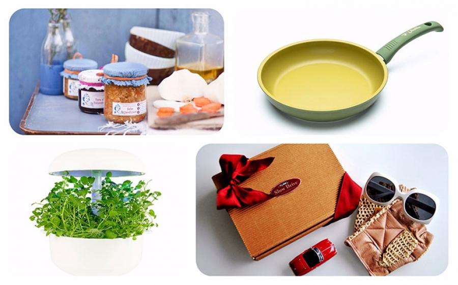 """Regali di Natale: quattro idee regalo dall'effetto """"wow"""""""
