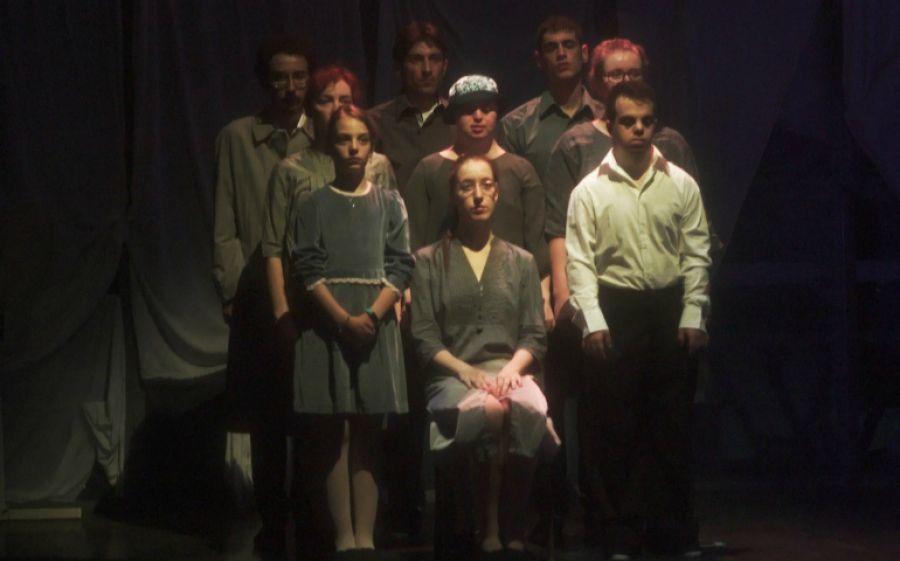 """""""Lottatori – Sguardi sollevano vento"""", lo spettacolo in scena al Teatro Argentia di Gorgonzola"""