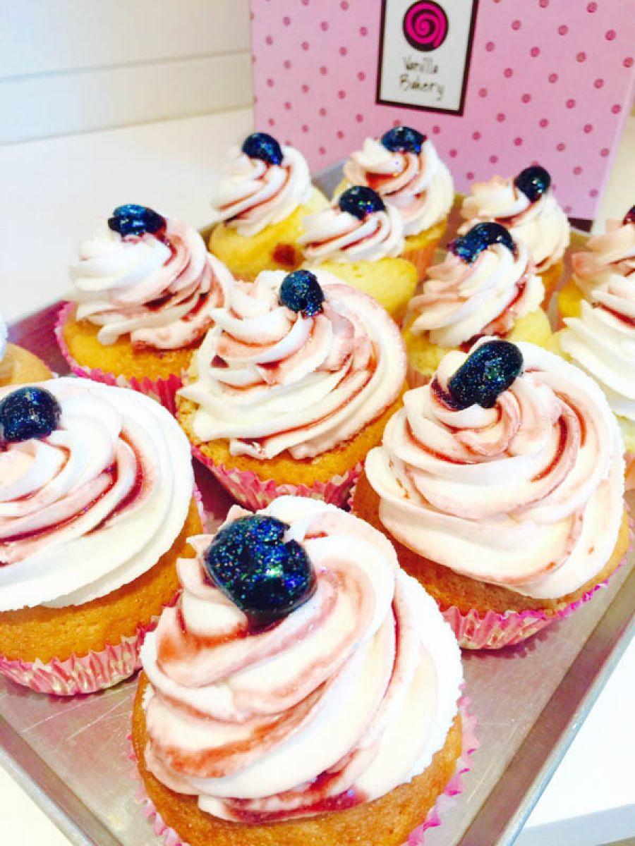Le ricette golose e facili di Fata Vanilla vi aspettano in Bakery