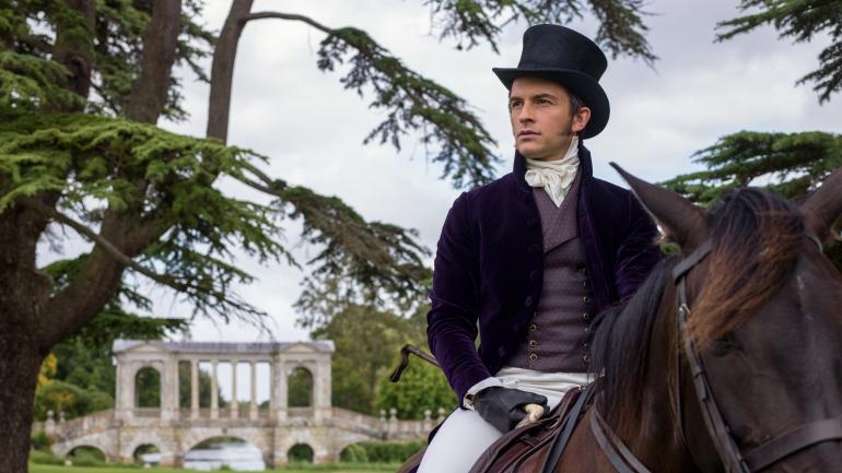 Lady Whistledown annuncia la seconda stagione di Bridgerton, con protagonista Lord Anthony