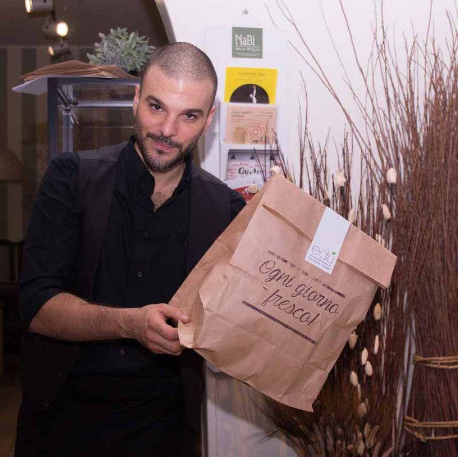 EDÚ – the vegan therapy: la risposta al trantran milanese