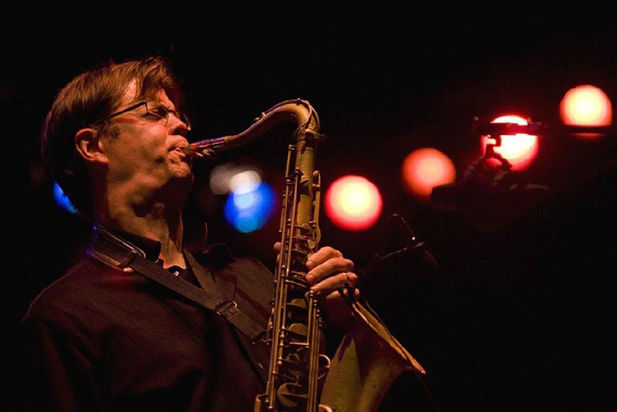 Jazz al Parenti: arriva Donny McCaslin