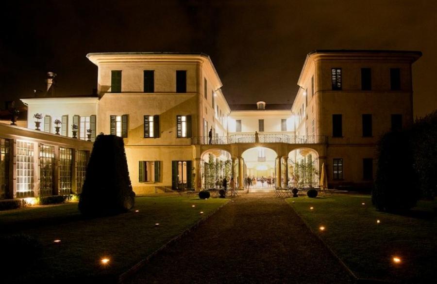Ristorante Luce Villa Panza