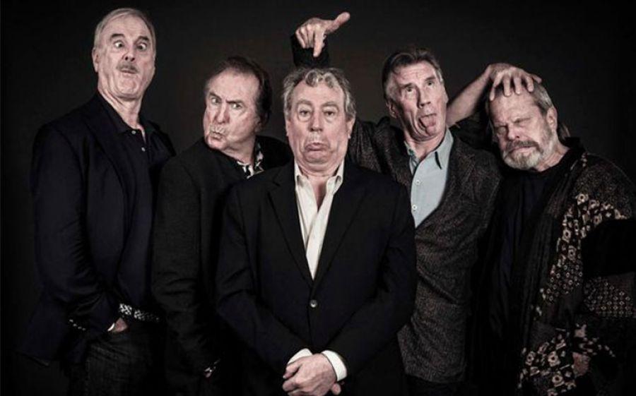 Monty Python Live (più o meno)@Anteo Apollo Spazio Cinema
