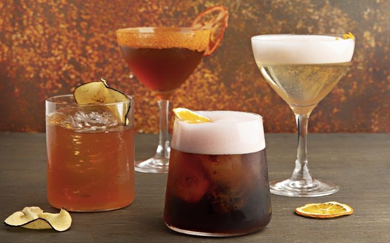 Emporium è la nuova cocktail list di Oscar Quagliarini