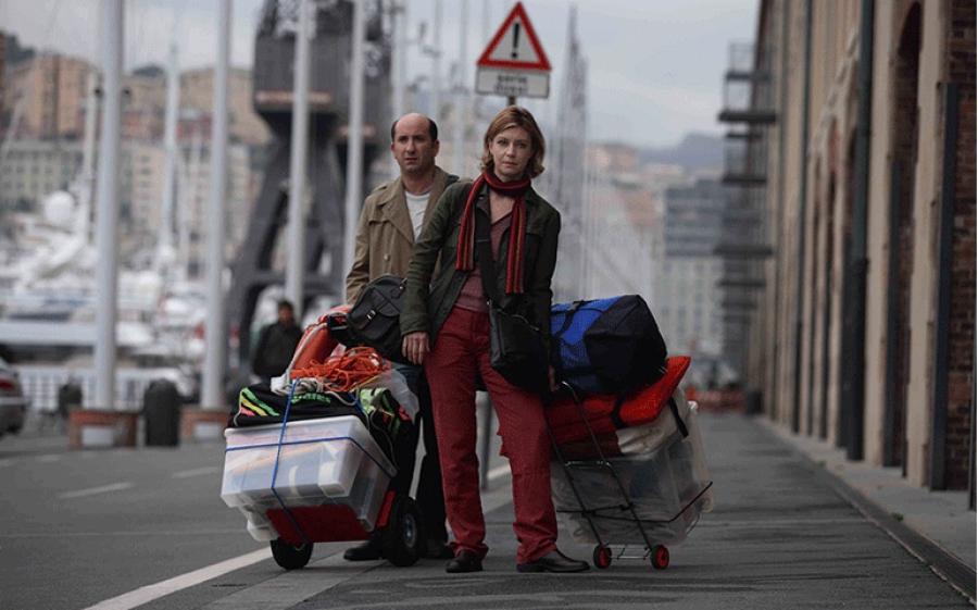 In occasione del nuovo film di Silvio Soldini, il MIC dedica una rassegna di film al regista milanese