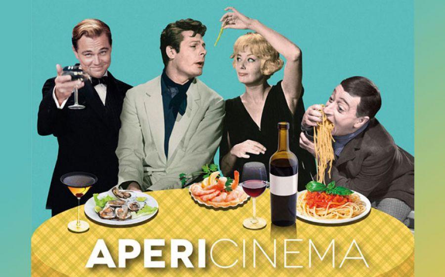 """Novotel Ca' Granda Milano presenta """"Apericinema: un aperitivo da film!"""""""