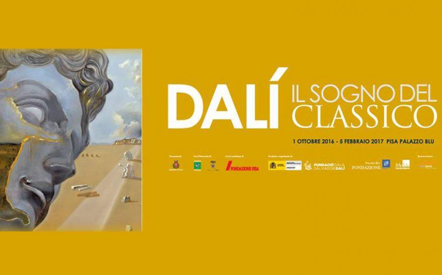 Nel sogno di Dalí