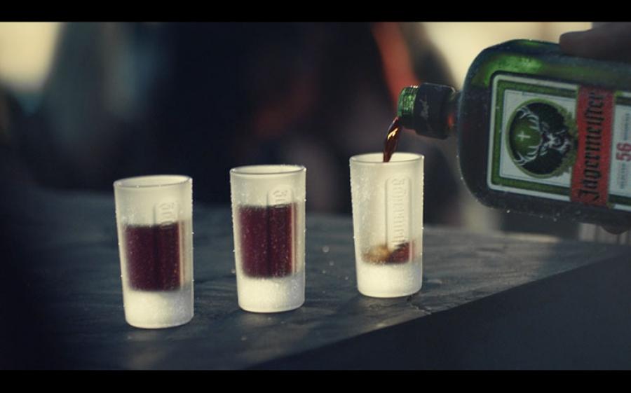 """On Air la nuova campagna di comunicazione """"Ask for a darker night"""" del liquore tedesco Jägermeister"""
