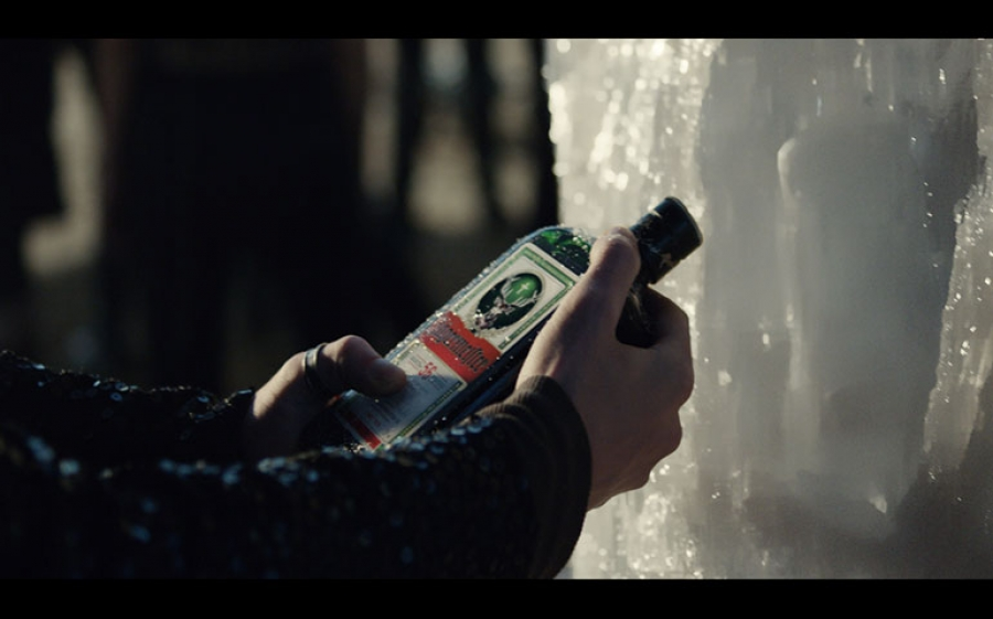 "On Air la nuova campagna di comunicazione ""Ask for a darker night"" del liquore tedesco Jägermeister"