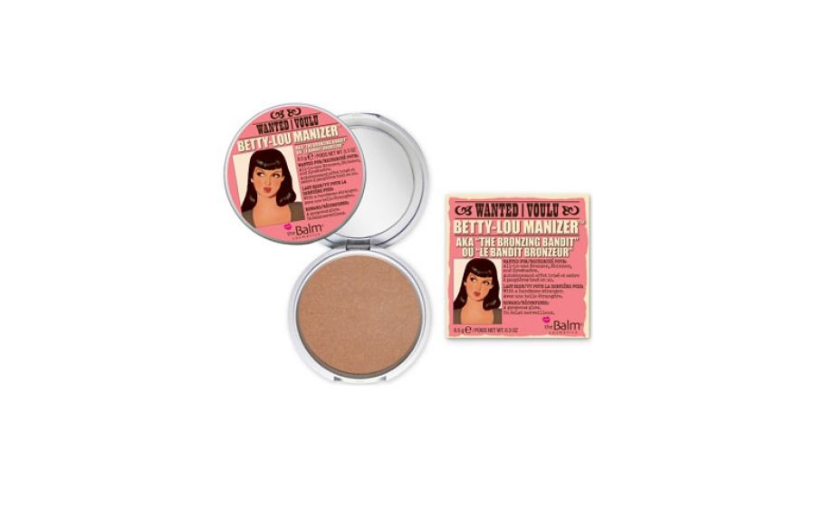 "SE IL  NATALE E' VINTAGE….IL MAKE UP E' ""THEBALM""!"