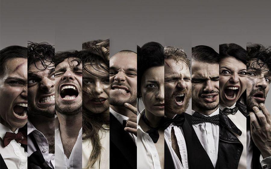 Il Menu della Poesia al Bistrōlinda del Teatro Elfo Puccini a Milano