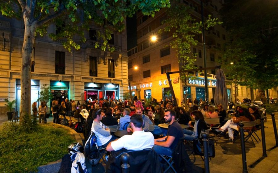 Avelie.com trasforma il Jazz Cafè in un beauty center