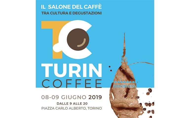 L'8 e il 9 giugno torna la seconda edizione del Salone del Caffè di Torino