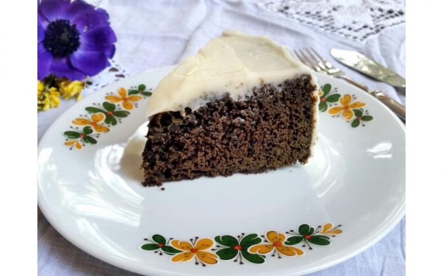 Ricetta Matcha Cake