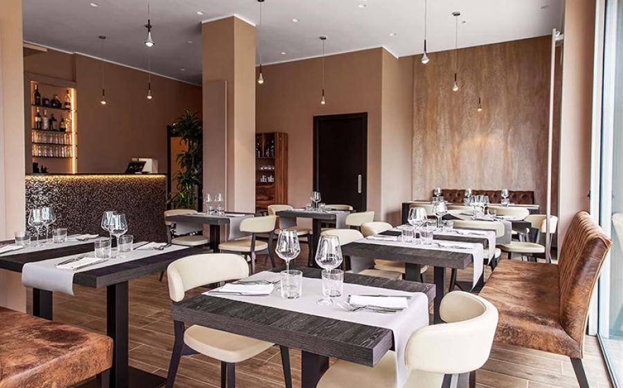 Chiuma's, la cucina napoletana che non ti aspetti a Milano