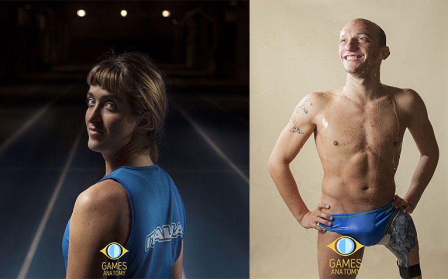 Games Anatomy: come raccontare i Giochi Paralimpici di Rio de Janeiro
