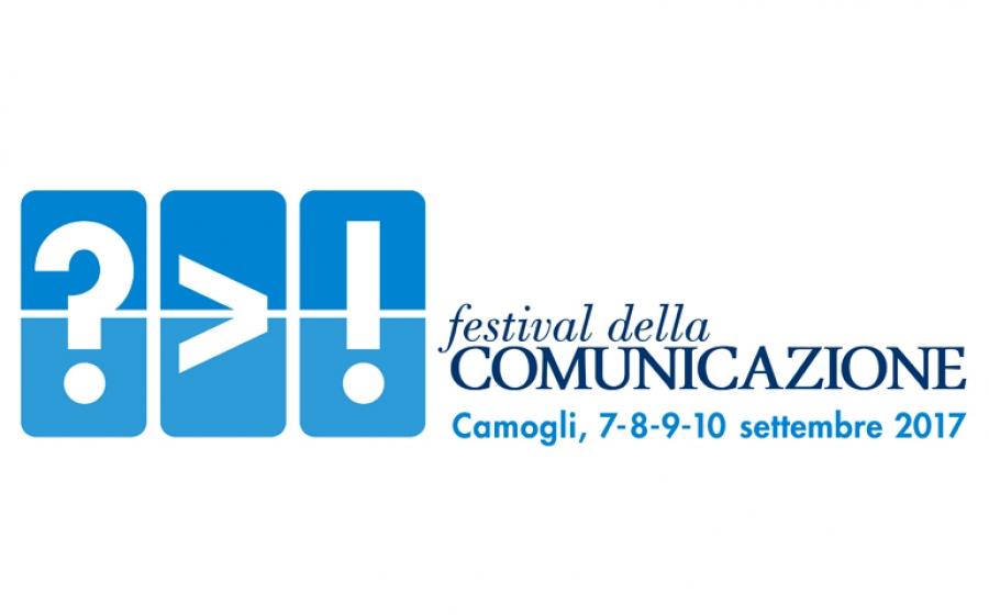 Festival della Comunicazione di Camogli, a settembre un viaggio nelle Connessioni