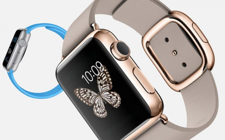 Apple Watch è arrivato