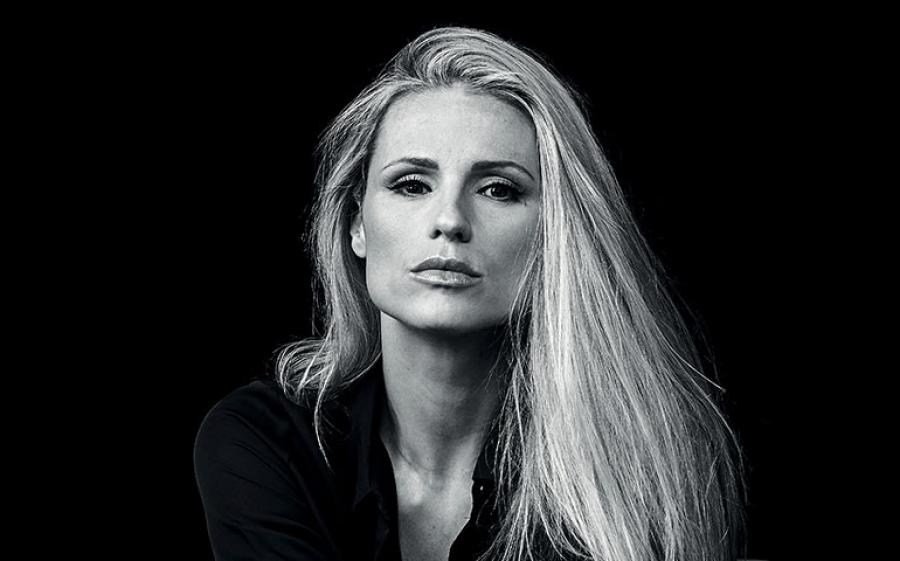 Io non mi volto, 101 ritratti contro la violenza sulle donne