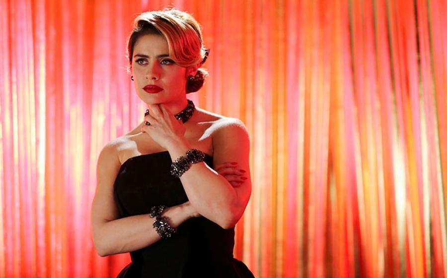 """Fondazione Cineteca Italiana presenta """"Valentina Cortese. La diva."""""""