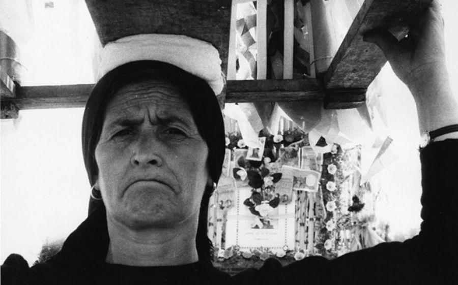 """""""Storie  dal sud Italia"""" al Museo di Fotografia Contemporanea di Cinisello Balsamo"""