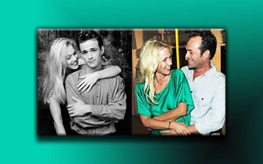 Beverly Hills 90210: Dylan, Kelly e i social networks a scoppio ritardato