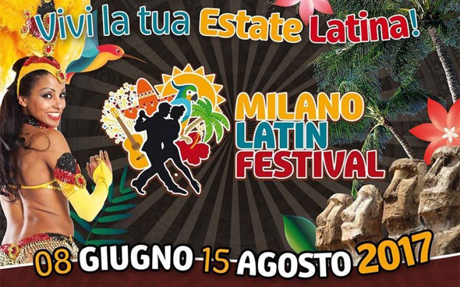 Latino Americano Festival a Milano