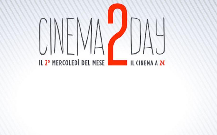 A Milano al cinema con 2,00 euro? Grazie a Cinema2day ora si può