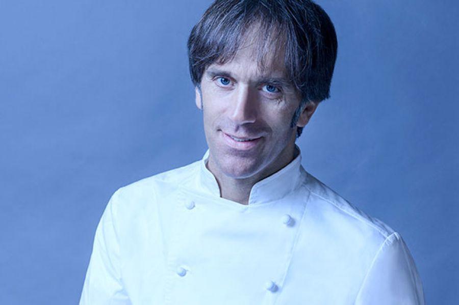 Sabato 9: lo chef Davide Oldani incontra il pubblico di Orticola