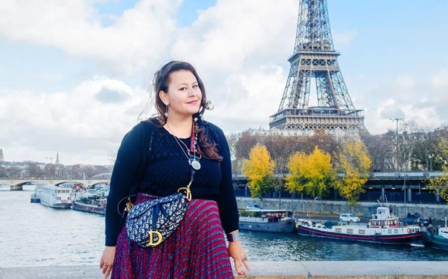 Fattore D: intervista a Cristina Fontanarosa