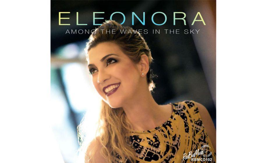 Among the waves in the sky è il nuovo singolo di Eleonora Mazzotti colonna sonora del docu-film Tra le onde, nel cielo di Francesco Zarzana