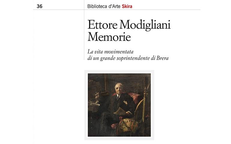 Memorie di Ettore Modigliani