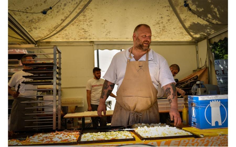 #BirradelBorgoDay, nella Villa Comunale di Borgorose si festeggia il binomio birra e cucina