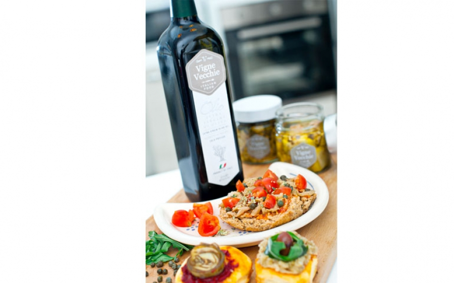 Food e arte per Isola Design District l'evento del Fuorisalone 2017 con Nerospinto media partner