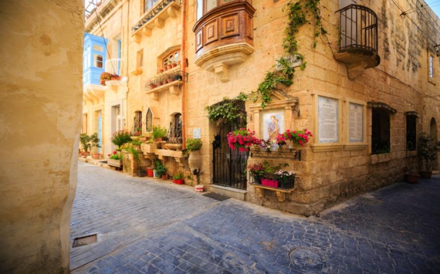 La (nuova) Valletta, Capitale Europea della Cultura 2018