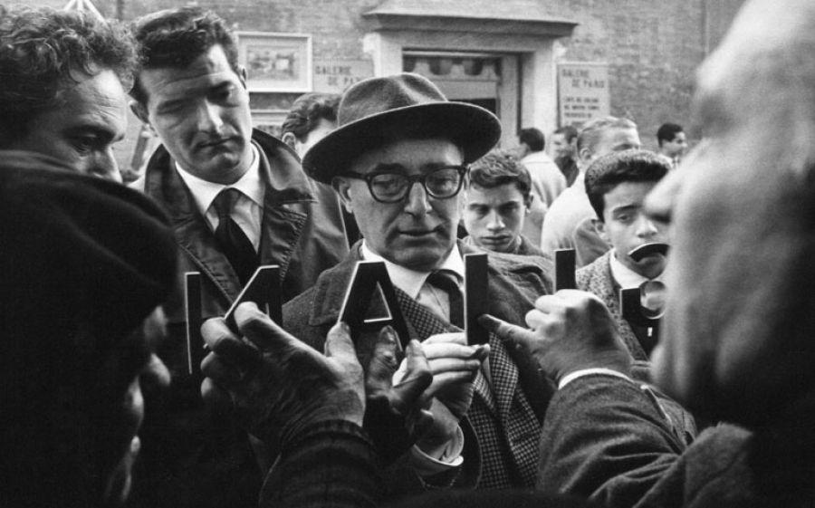Mario Camerini e la cinematografia del Novecento