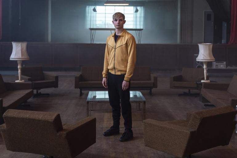 Esce oggi Alex Rider, la serie tv Amazon Original sulla spia adolescente