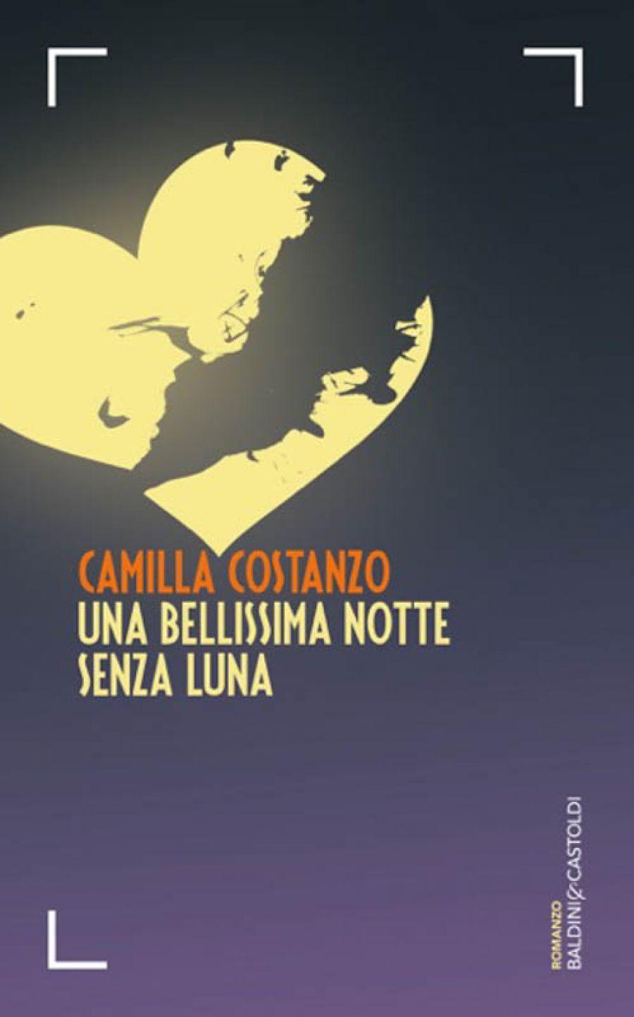 """""""Una bellissima notte senza luna"""", il nuovo romanzo di C. Costanzo"""