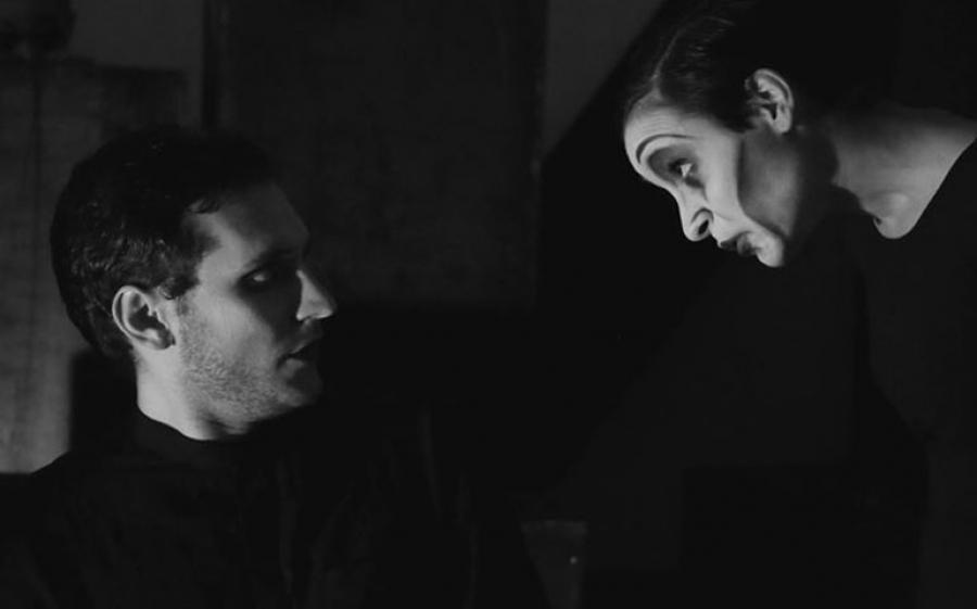 Al teatro Libero di Milano: Mauser un'opera contemporanea prodotta dalla Compagnia Teatrale Università degli Studi di Milano