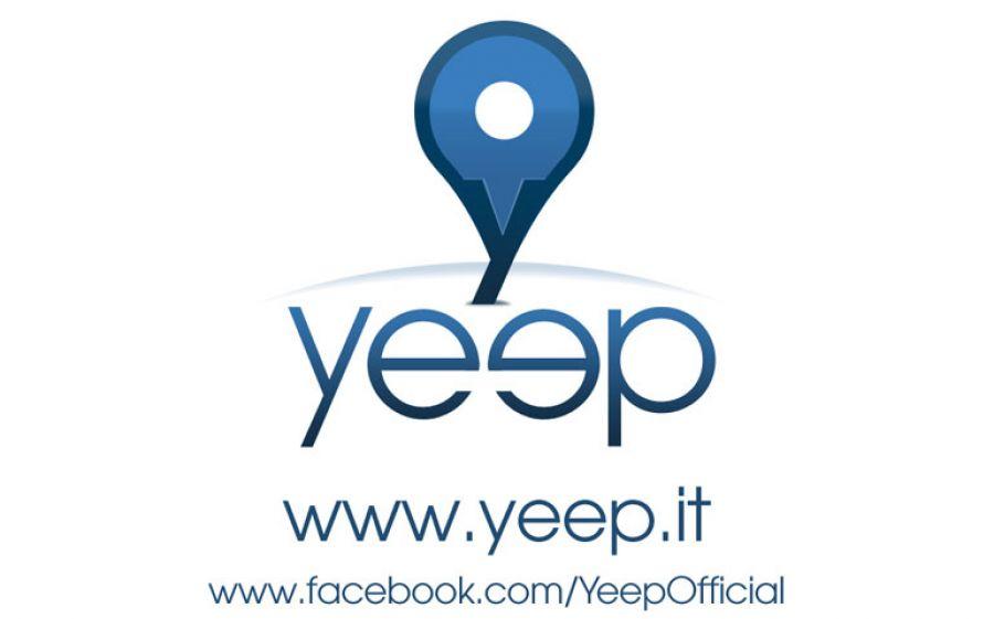 La nostra applicazione preferita rimane sempre Yeep!