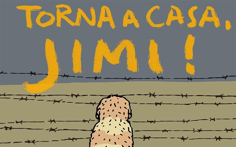 Torna a casa Jimi! 10 motivi per non perdere un film cipriota