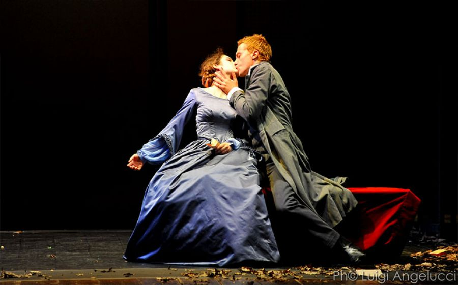 Madame Bovary - Teatro Franco Parenti