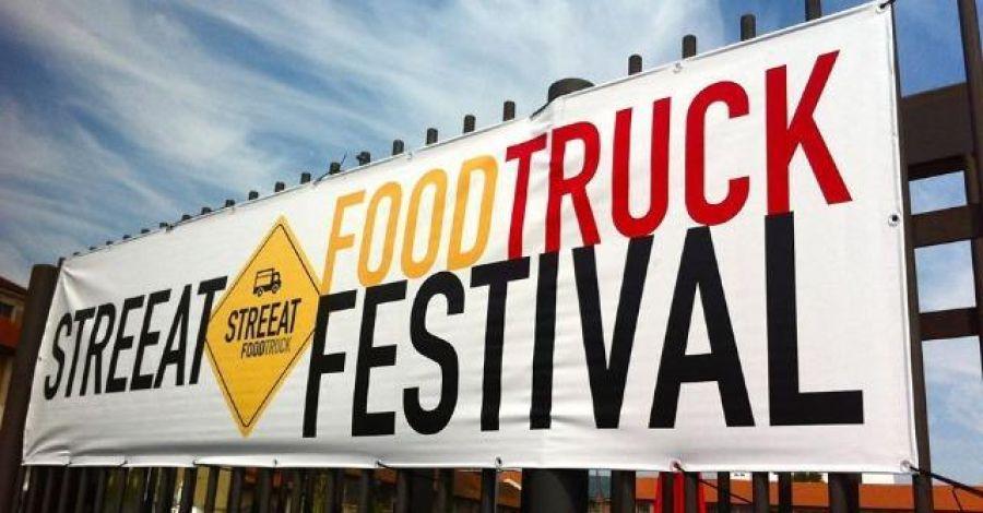 Streeat Food Truck Festival al CarroPonte