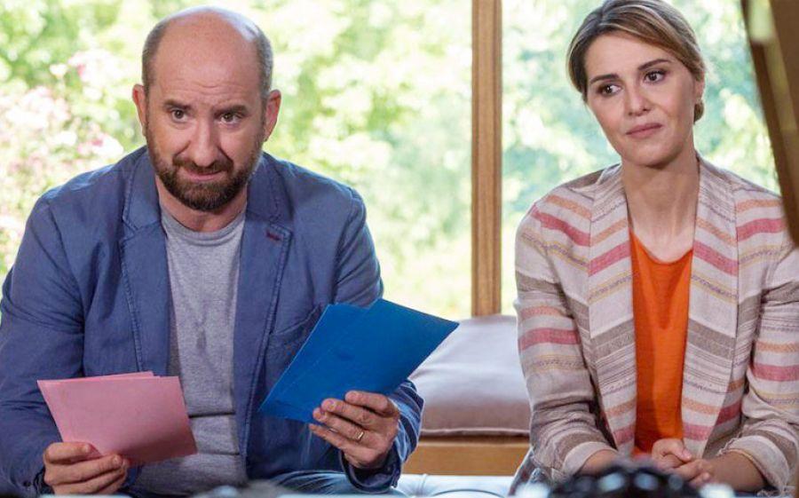 La coppia Paola Cortellesi e Antonio Albanese è al cinema dal 14 febbraio con il film Mamma o Papà?
