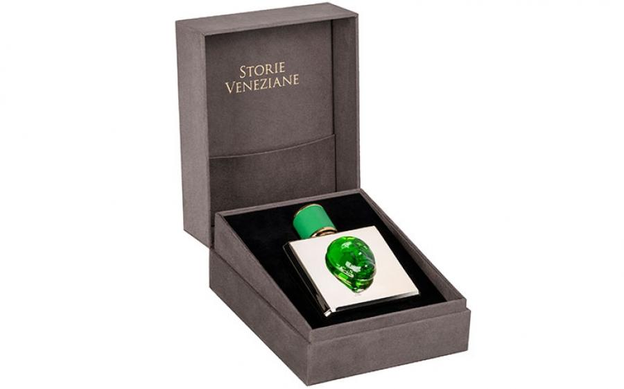 Storie Veneziane – L'alta gioielleria olfattiva di Valmont